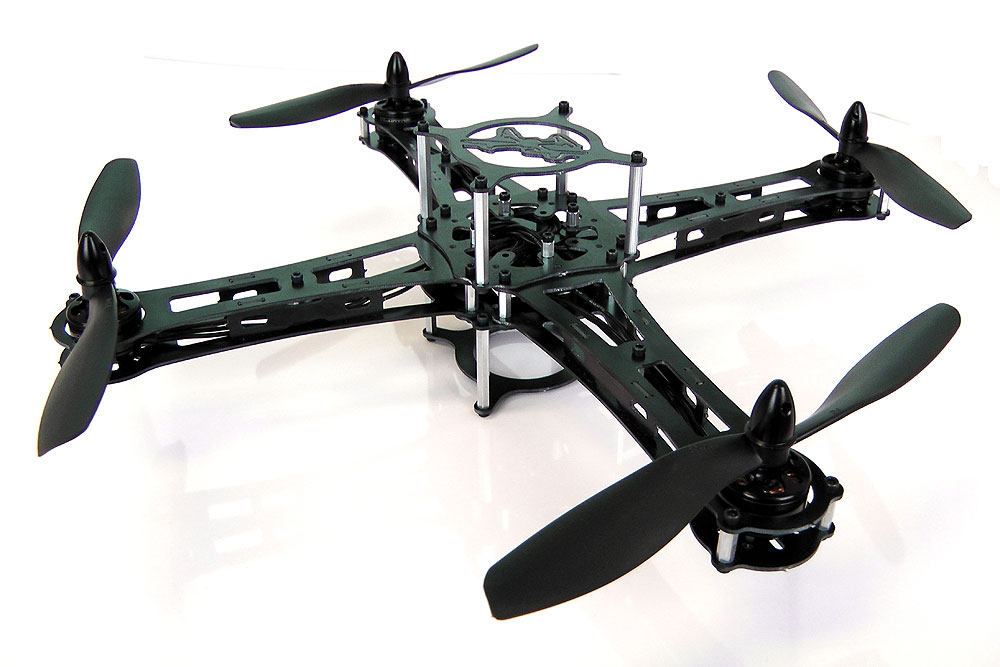 quadcopter-drone